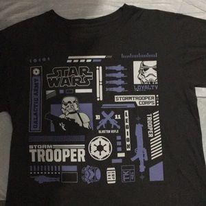 Star Wars (Disney) - Stormtrooper Tshirt
